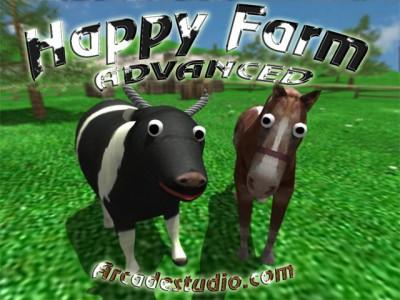 Happy Farm 1.45 screenshot