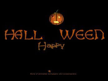 Happy Halloween 5.07 screenshot