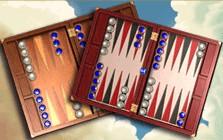 Hardwood Backgammon 1.0.11 screenshot