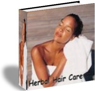 Herbal Hair Care 5.7 screenshot
