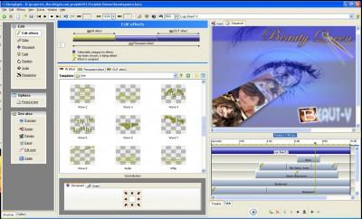 Heroglyph V2 screenshot