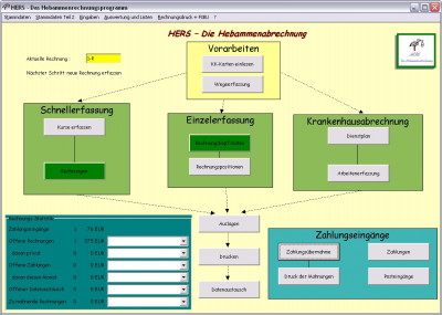 HERS-Hebammenabrechnung 9.9.23 screenshot