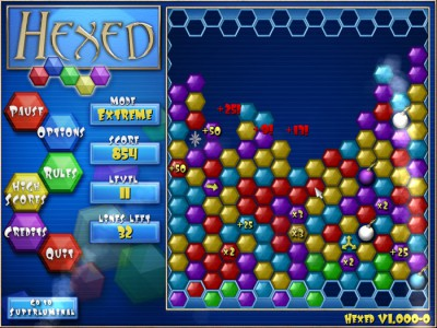 Hexed 1.000-1 screenshot