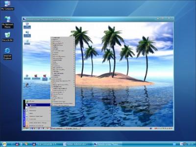 Hidden Administrator 4.1 screenshot