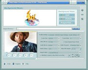 HighQuality DVD Burner 1.2.25 screenshot
