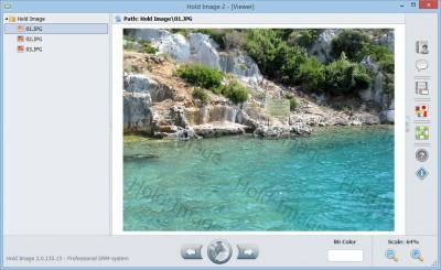 Hold Image Viewer 2.1 screenshot