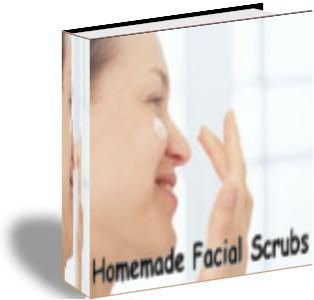 Homemade Facial Scrubs 5.7 screenshot