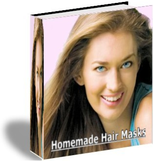 Homemade Hair Masks 5.7 screenshot