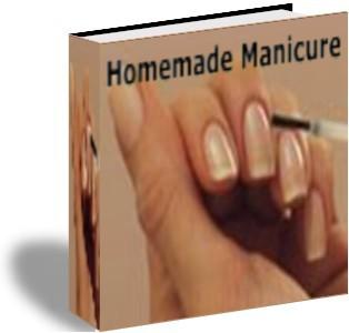 Homemade Manicure 5.7 screenshot
