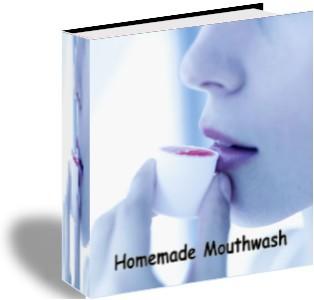 Homemade Mouthwash 5.7 screenshot