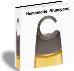 Homemade Shampoos 5.7 screenshot