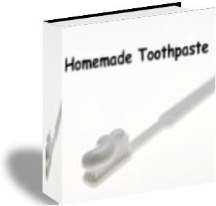 Homemade Toothpaste 5.6 screenshot