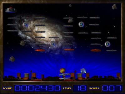Horizon X 1.5.1 screenshot