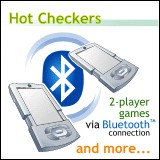 Hot Checkers 4.1 screenshot