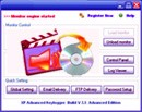Hot-time DVD Manager 4.2.18 screenshot