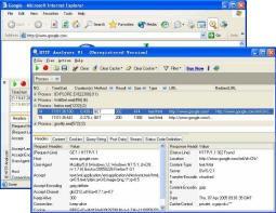 HTTP Analyzer 7.5.2.454 screenshot