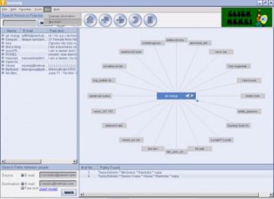 Huminity 2.0 screenshot