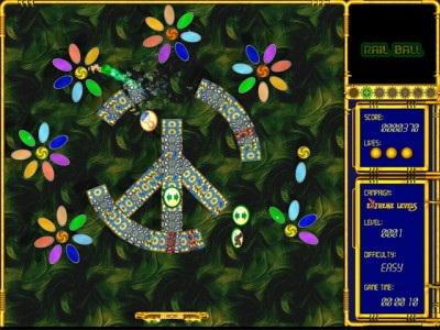 Hyperballoid Complete Edition 1.22 screenshot