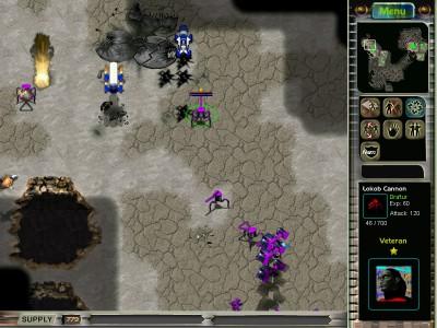 I of the Enemy: Ril'Cerat 2.25 screenshot
