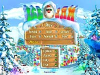Ice Jam 2.0.1 screenshot