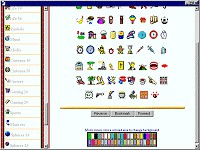 Icon Bank (Desktop Edition) 4.0 screenshot