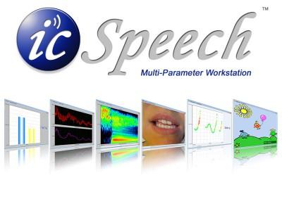 icSpeech Standard Edition 1.5.0 screenshot