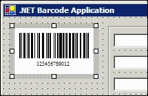 IDAutomation .NET Barcode Control Package 2.0 screenshot