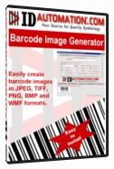 IDAutomation Barcode Image Generator 2.0 screenshot