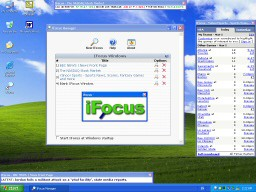 IFocus 1.01 screenshot