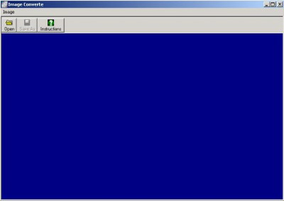 Image Converter 1 screenshot