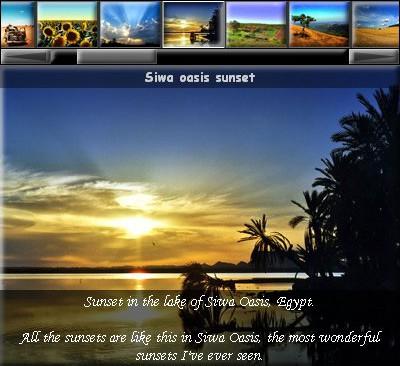Image Gallery Pro 1.0.1 screenshot
