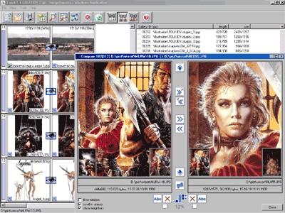 ImageDupeless 1.6.3 screenshot