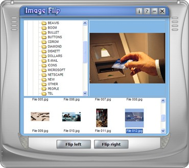 ImageFlip 1.3 screenshot