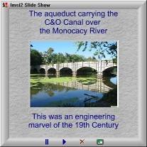 ImageMatics Flash Publisher 1858 screenshot
