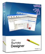 iMagic Survey Pro Software 1.13 screenshot
