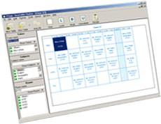 iMagic Timetable Master 1.4 screenshot