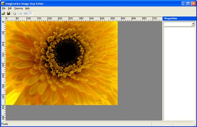 Imagination Image Map Editor 6.2.1 screenshot