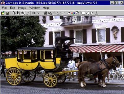 ImgViewer32 2.8 screenshot