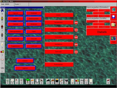Imp 1.3.1 screenshot