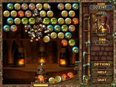 Inca Quest 1.0 screenshot