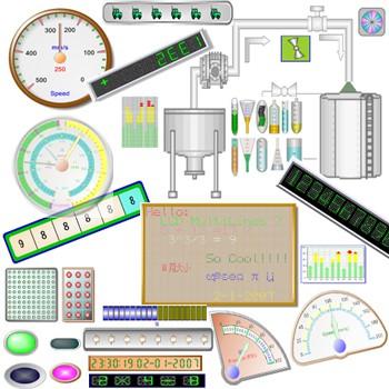 Instrumentation .Net Package 1.000 screenshot