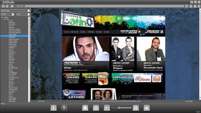 IntRadio 1.0.0.1 screenshot