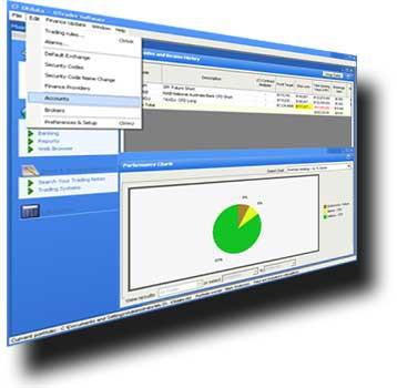 Investment Portfolio Management 4.1.14 screenshot