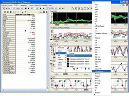Investment Studio 1.2 screenshot