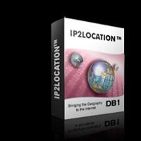 IP2Location IP-COUNTRY Database January.20 screenshot