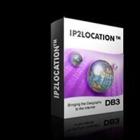 IP2Location IP-COUNTRY-REGION-CITY Database January.20 screenshot