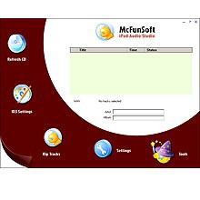 IPod Audio Studio 6.2.6.1 screenshot