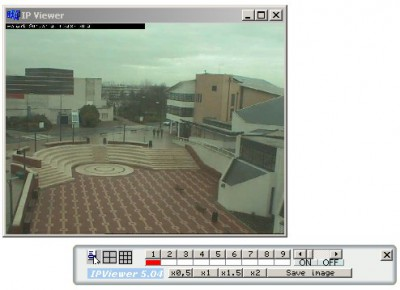 ipviewer 5.04 screenshot