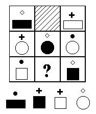 IQ Quiz 1.0 screenshot