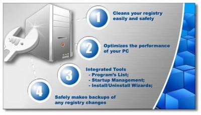 ISOLATE AND FIX PC ERRORS 2011.00216 screenshot